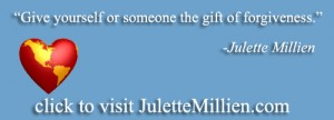 Link to Julette Millien's website